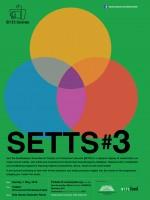 SETTS #3 Poster